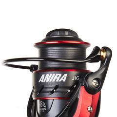 Катушка Lucky John Anira JIG 8 2500FD