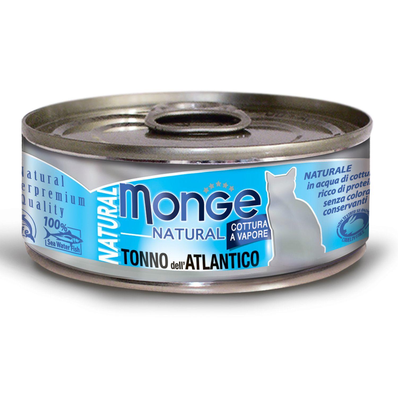 Monge Консервы для кошек Monge Cat Natural атлантический тунец 70007214-1.jpeg