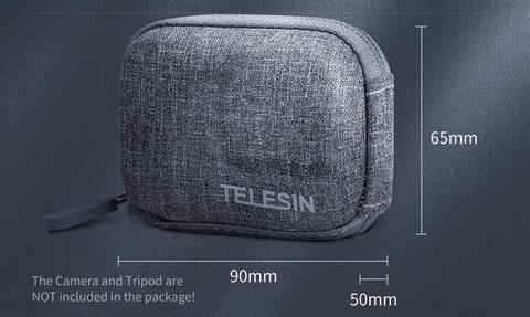 Чехол жесткий для GoPro HERO 9 Telesin (GP-CPB-902)