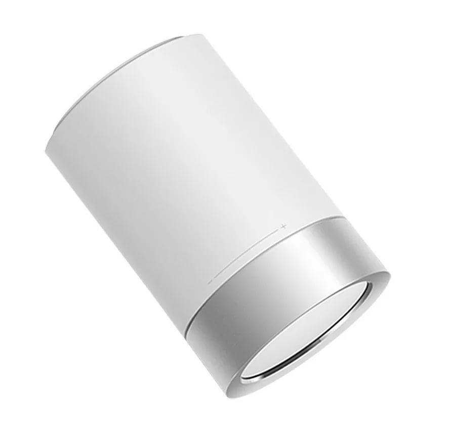 Портативная Bluetooth колонка Xiaomi New Cannon 2 White