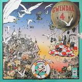 Gwendal / 4 (LP)