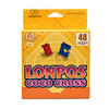 Lonpos Coco Cross 48
