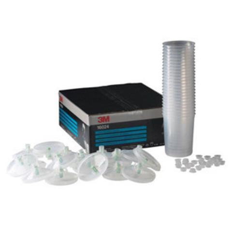 3М Набор стакан , крышка+фильтр 600мл 16000