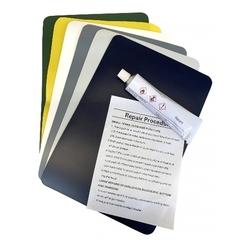 PVC REPAIR KIT FOR TENDERS, TOWABLES AND REGATTA BUOYS