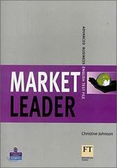 Market Leader NEd Adv Test File