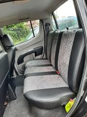 Чехлы на Mitsubishi L-200 2013–2016 г.в.