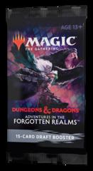 Бустер «Adventures in the Forgotten Realms»