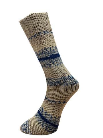 Ferner Wolle Mally Socks Weihnachts 23