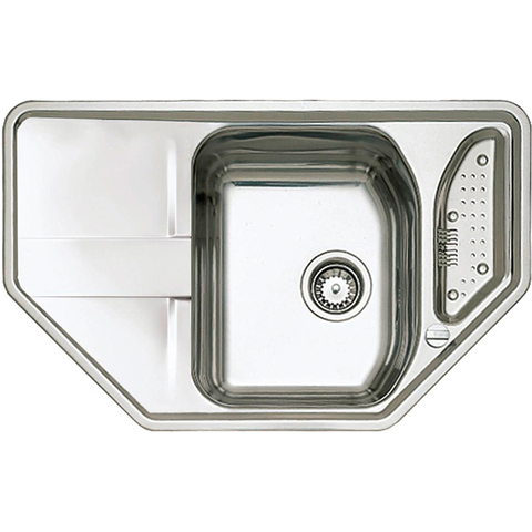 Мойка кухонная TEKA Stena 45-E