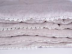 Одеяло стеганое легкое 172х205 Дивный Лен