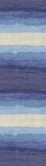 3299 (синий,фиолет,лиловый,голубой,белый)
