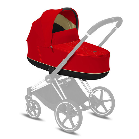 Спальный блок Cybex Lux Carrycot  Priam III Autumn Gold
