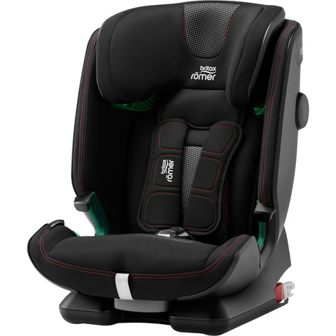 Автокресло Britax Roemer Advansafix i-Size Cool Flow Black