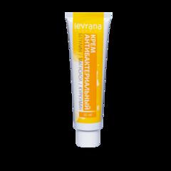 Антибактериальный крем, 50ml TМ Levrana