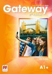 Gateway 2nd Ed A1+ OWB Pk