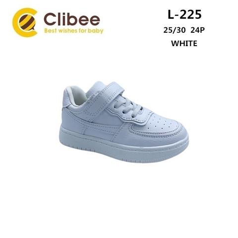 Clibee L225 White 25-30