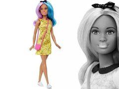 Кукла Барби Мателл Модный стиль в магии кукол