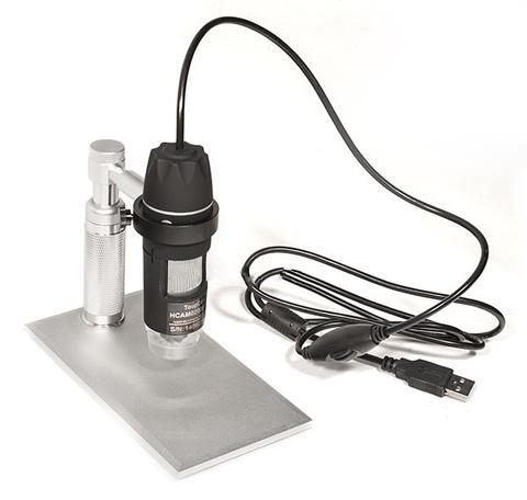 Инструментальный цифровой микроскоп ToupCam HCAM02000KPA