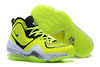 Nike Air Penny 5 'Yellow/Black/White'