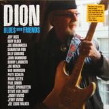 Dion / Blues With Friends (2LP)