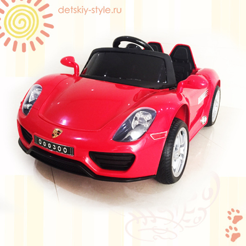Porsche O003OO