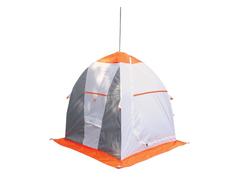 Нельма-1 палатка для зимней рыбалки