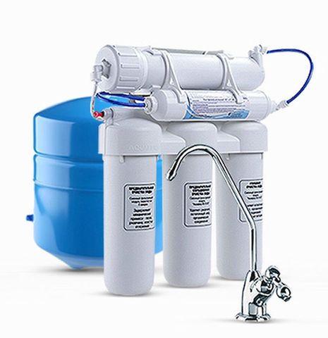 Водоочиститель Аквафор-ОСМО исполнение Аквафор-ОСМО-100-6-А, арт.б30
