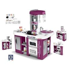 Smoby Игровая кухня Tefal Studio XL (24129)