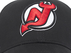 Бейсболка NHL New Jersey Devils