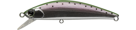Воблер IMA Sukari 63 HS # SU 63 H-017 Rainbow Trout