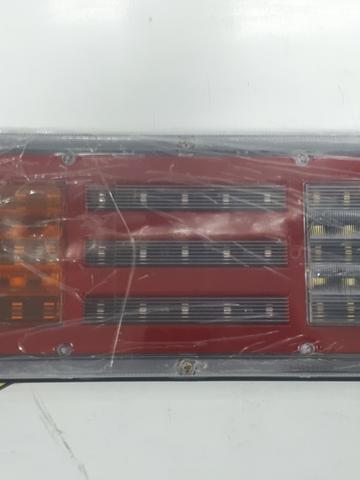 Cветодиодный стоп-сигнал 12 В
