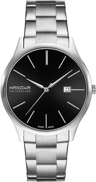 Мужские часы Hanowa 16-5060.04.007