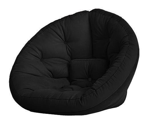 Универсальные кресла Кресло Farla Lounge Чёрное bl_bl_bl.jpg