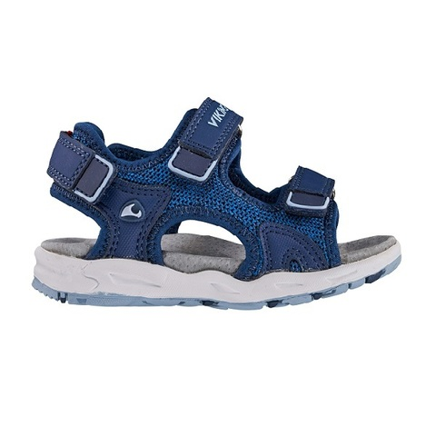 Сандалии Viking Anchor II Light Blue/Navy спортивные