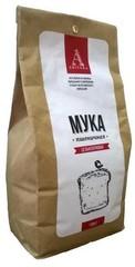 Мука пшеничная цельнозерновая 1 кг БИО (Аривера)