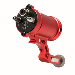 KEG ROTARY TATTOO MACHINE VARIABLE RED
