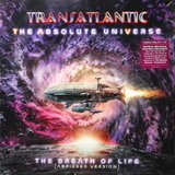 Transatlantic / The Absolute Universe - The Breath Of Life (Abridged Version)(2LP+CD)