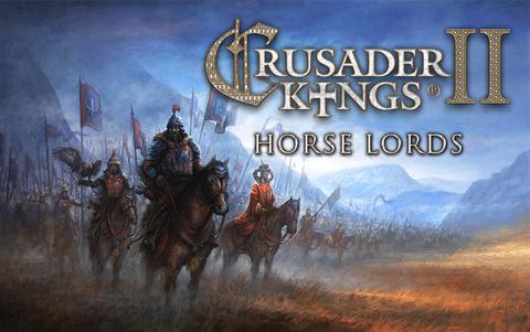Crusader Kings II: Horse Lords - Expansion (для ПК, цифровой ключ)