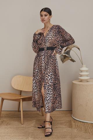 61698-1 Платье женское - SUMMER 2021