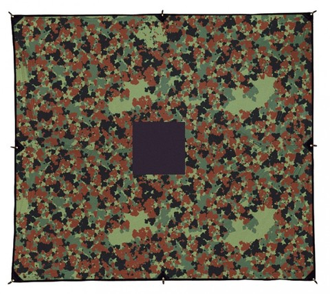 Картинка тент Tengu Mark 14 T 4M X 4 NEW flecktarn  - 1
