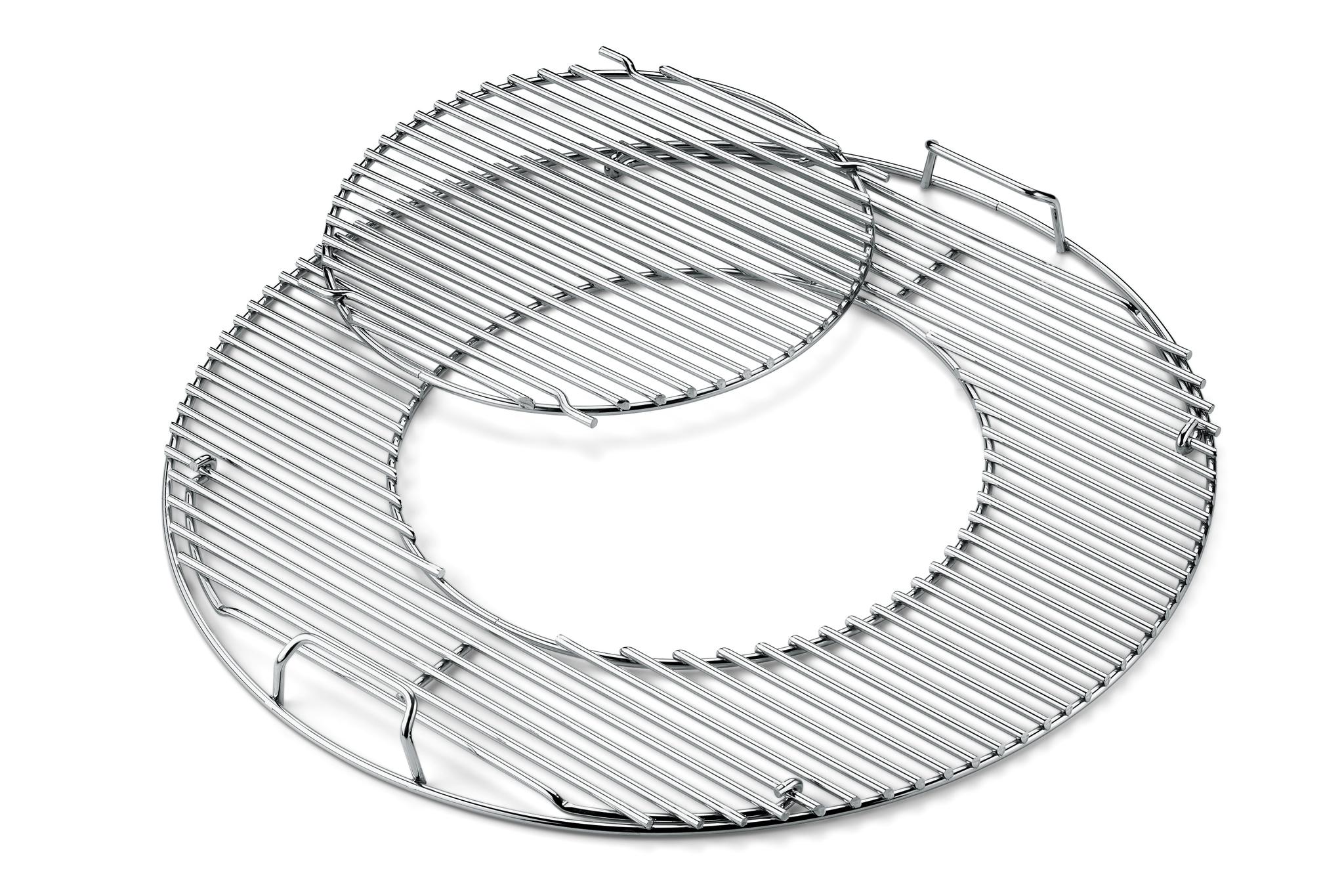 Решетка для угольных грилей 57 см -Gourmet BBQ System