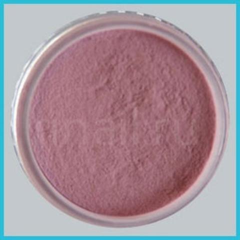 Цветная акриловая пудра  Светло Фиолетовая