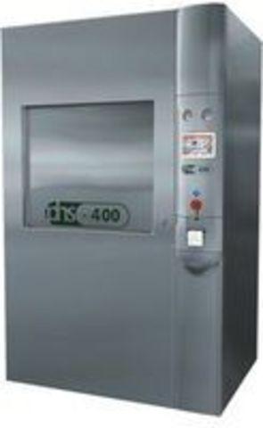 Стерилизатор паровой с автоматическим управлением PHS-400 проходной со встроенным парогенератором - фото