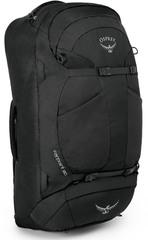 Сумка-рюкзак Osprey Farpoint 80 Volcanic Grey