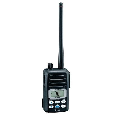 Морская радиостанция Icom IC-M88-IS