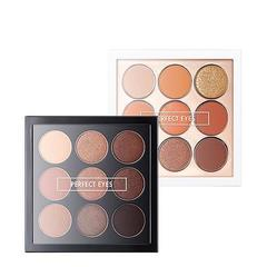 Тени TONYMOLY Perfect Eyes Mood Eye Pallete 8.5g