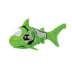 ROBOFISH РобоРыбка Акула (зеленая) (2501-7)