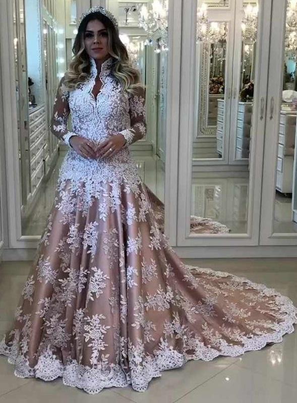 Платье 11-451