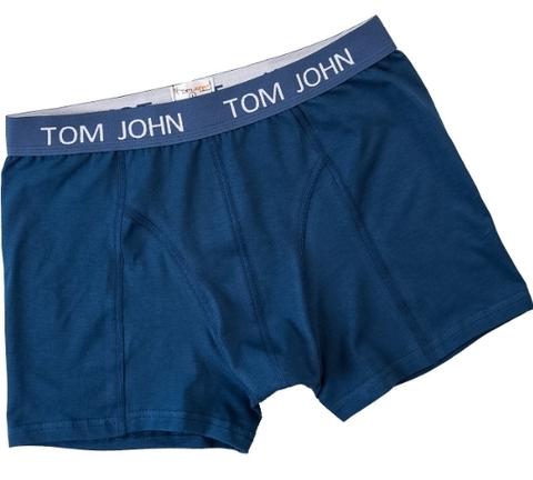 Трусы мужские Tom John TJ2053 синий L