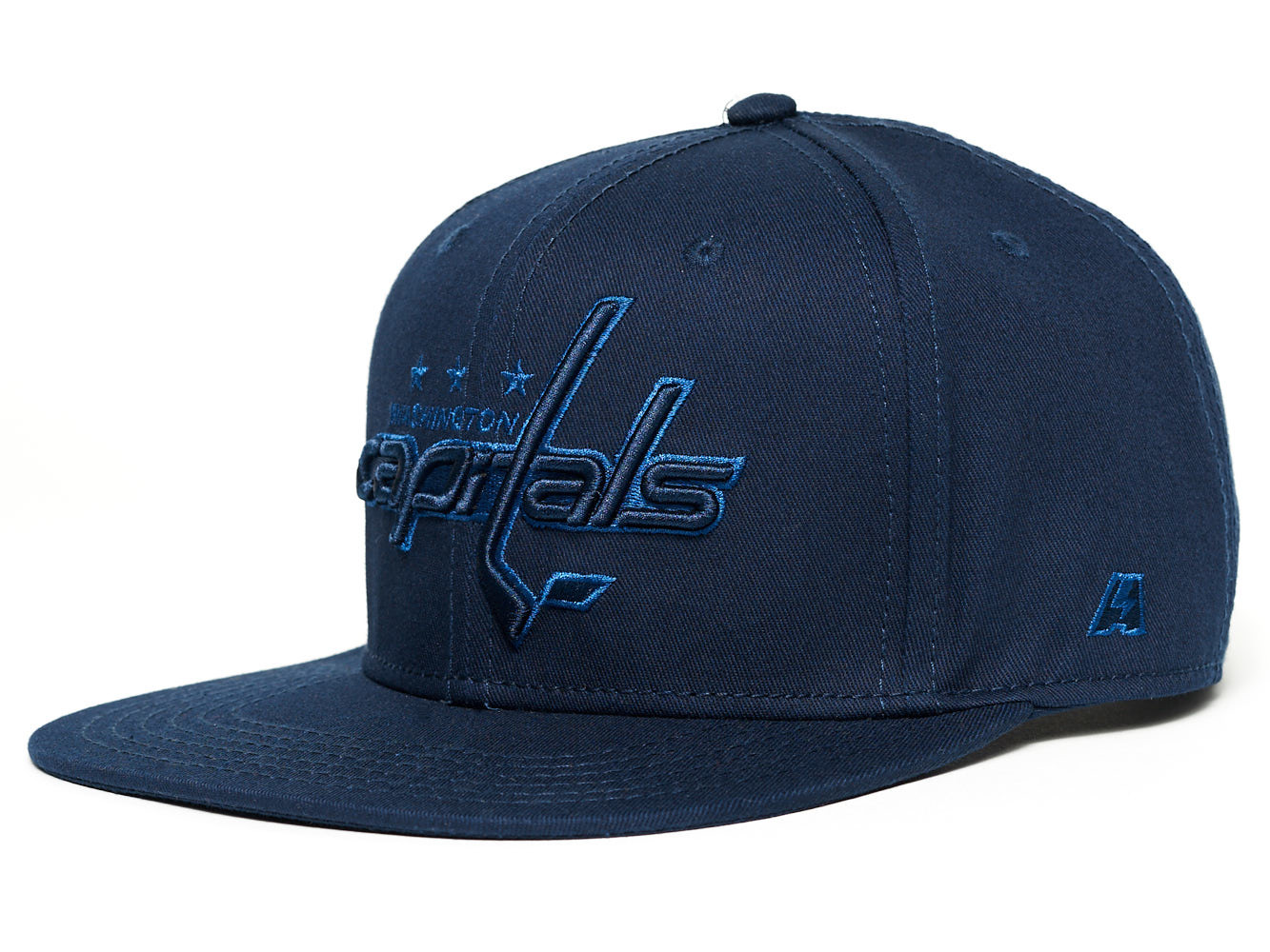 Бейсболка NHL Washington Capitals Snapback